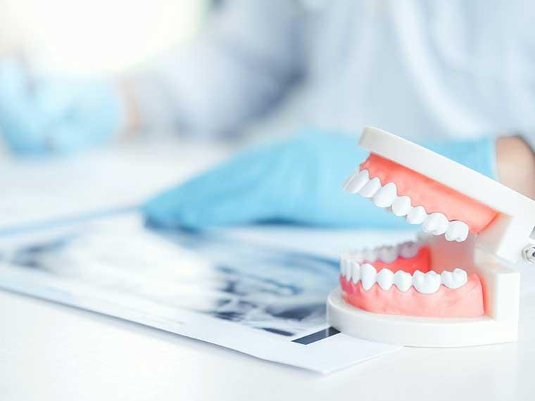 Ästhetische Zahnheilkunde in unserer Zahnarztpraxis